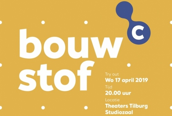 BOUWSTOF | Talkshow