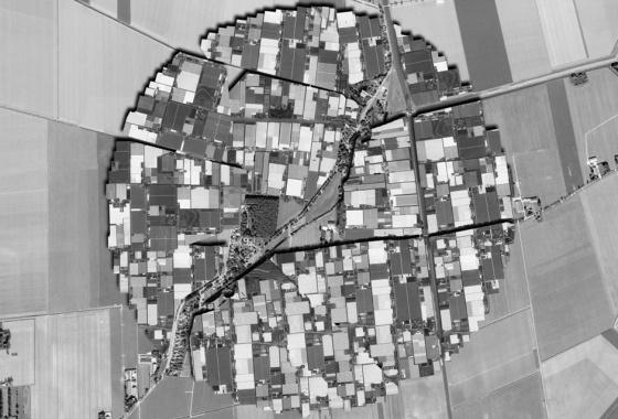 CASTatelier Wijk vol Energie & Logistiek Landschap | Panorama Nederland en lezing Paul van Hoesel