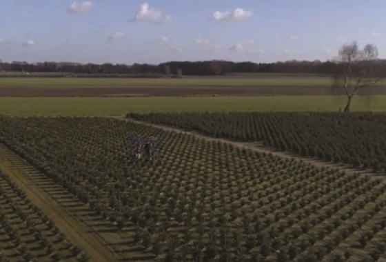 Documentaire 'Bloeiend bedrijf in een boeiend landschap'