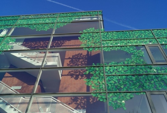Architectuurwandeling De Duurzame Stad