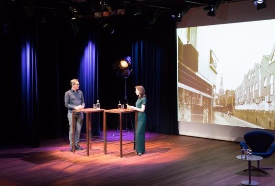Terugkijken: Bouwstof Talkshow