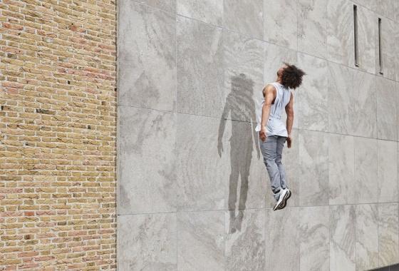 Blind Spot | dans en architectuur