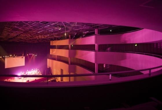 Inspiratiesessie 1: 25 jaar Concertzaal Theaters Tilburg, ontwikkelingen in podiumkunsten en publiek