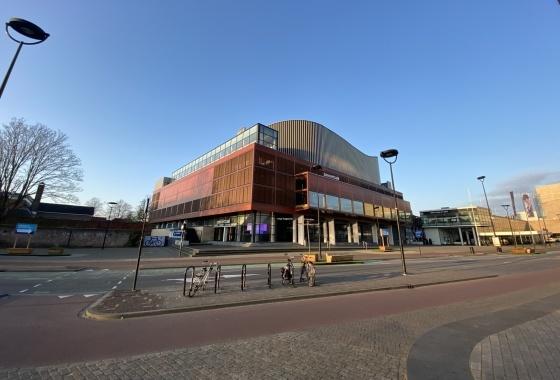 Inspiratiesessie 3: De concertzaal in de (binnen)stad