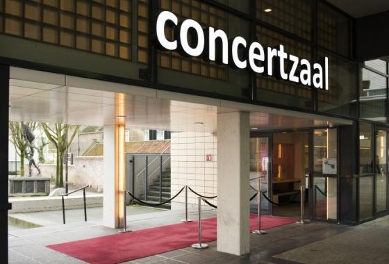 Oproep Ontwerpestafette Concertzaal van de Toekomst / Open call design rally Concert Hall of the future