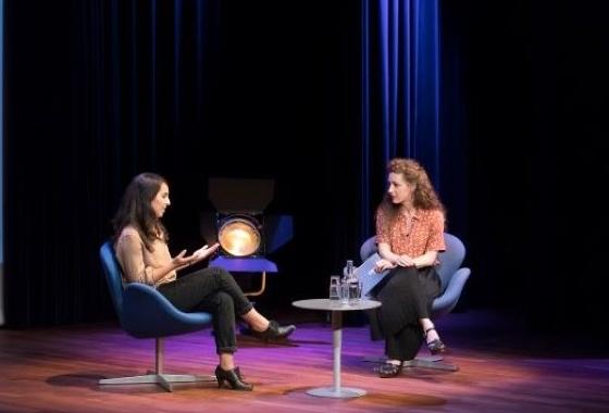 BOUWSTOF talkshow | 13 oktober
